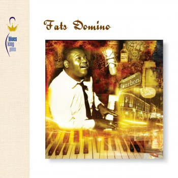 Fats Domino Boogie Woogie Baby