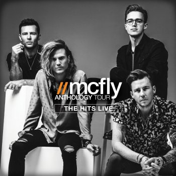McFly All About You - Live
