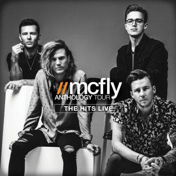 McFly I'll Be OK (Live)
