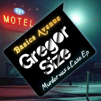 Tawa Girl feat. Gregor Size Murder was a case - Tawa Girl remix
