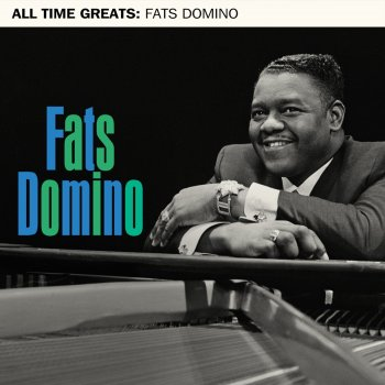 Fats Domino Mardi Gras in New Orleans
