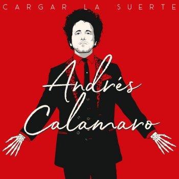 Andrés Calamaro Siete Vidas