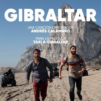 Andrés Calamaro Gibraltar (Canción Original para la Película Taxi a Gibraltar)