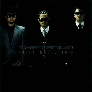 Thaitanium feat. da Endorphine Mahanakhon