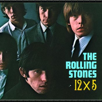 The Rolling Stones Congratulations