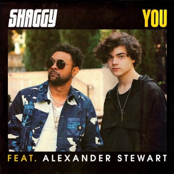 Shaggy feat. Jessi Alexander Stewart You - Acoustic version
