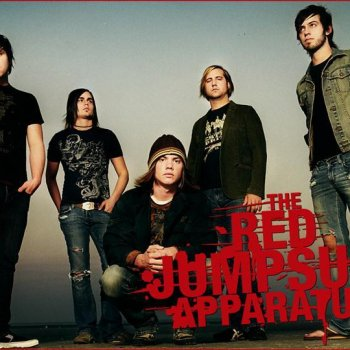 The Red Jumpsuit Apparatus Face Down