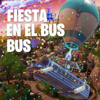 kronno zomber Fiesta en el Bus