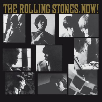 The Rolling Stones Heart of Stone