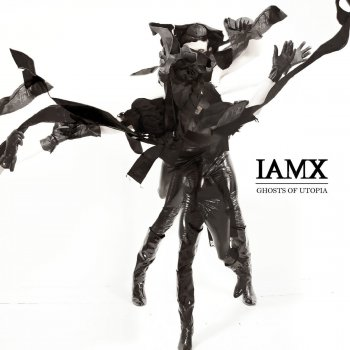 IAMX Ghosts of Utopia (Radio Edit)