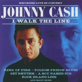Johnny Cash Sunday Morning Come Down