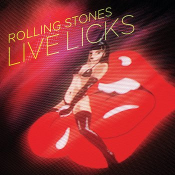 The Rolling Stones Neighbours - Live Licks Tour - 2009 Re-Mastered Digital Version