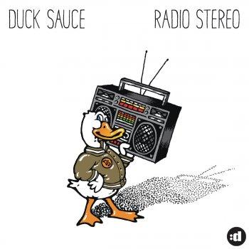 Duck Sauce Radio Stereo - Radio Edit