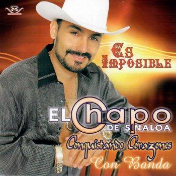 El Chapo De Sinaloa El Sargento Lazcano