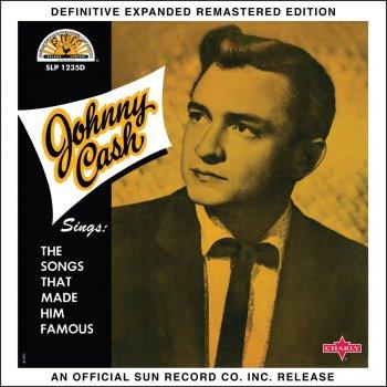 Johnny Cash Ballad of a Teenage Queen (2017 Remaster)
