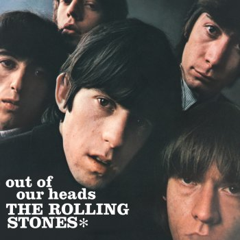 The Rolling Stones Talkin' 'Bout You
