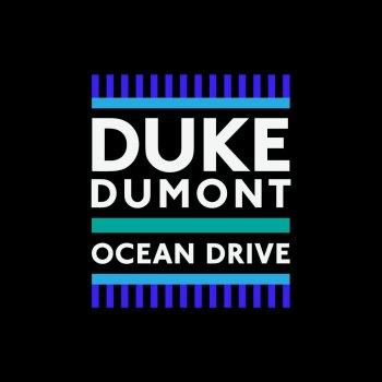 Duke Dumont Ocean Drive