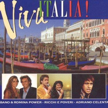 Ricchi E Poveri Ciao Italy, ciao amore