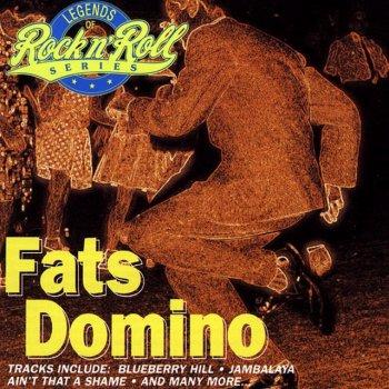Fats Domino I'm Ready
