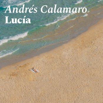 Andrés Calamaro Lucía