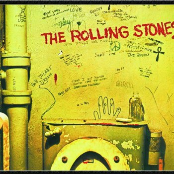 The Rolling Stones Factory Girl