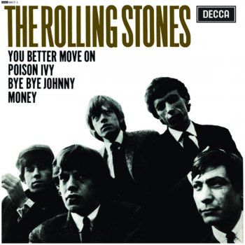 The Rolling Stones I'm A King Bee