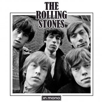 The Rolling Stones Time Is On My Side (Version 1) (Mono)
