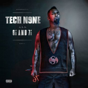 Tech N9ne Am I A Psycho