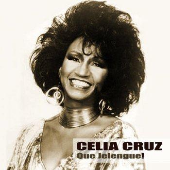 Celia Cruz La Jicarita