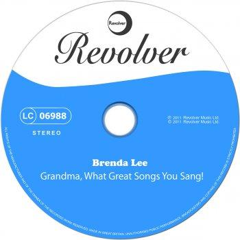 Brenda Lee Back In Your Own Backyard