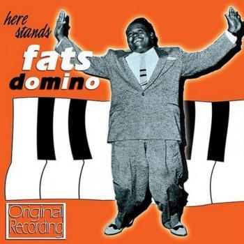 Fats Domino I'll Be Gone