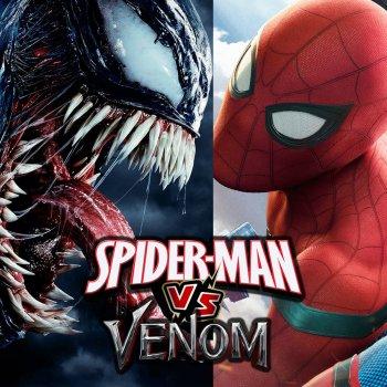 Kronno Zomber feat. Nery Godoy Venom vs Spiderman