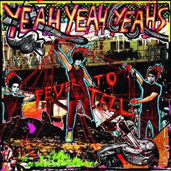 Yeah Yeah Yeahs Date With the Night