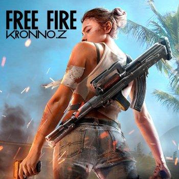 kronno zomber Free Fire Rap