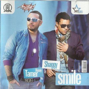 Tamer Hosny feat. Shaggy Smile Instrumental