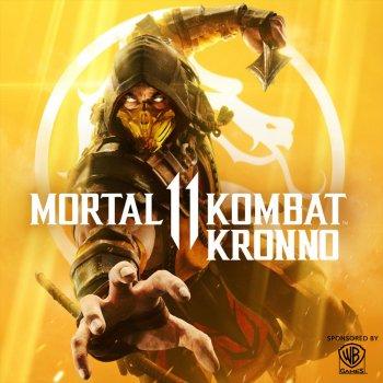 Kronno Zomber feat. Punyaso Mortal Kombat 11