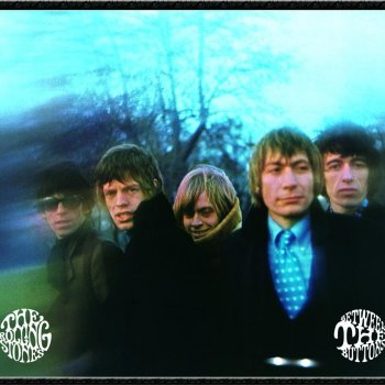 The Rolling Stones Back Street Girl