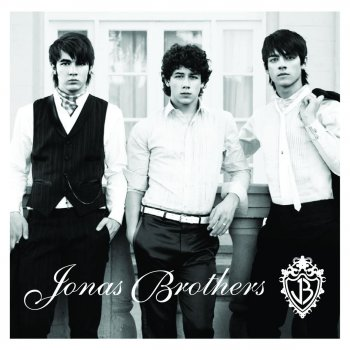 Jonas Brothers That's Just the Way We Roll