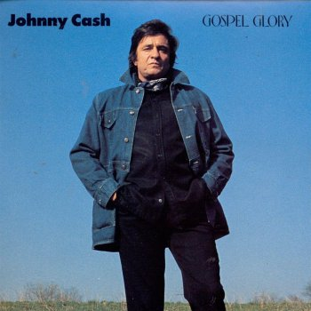 Johnny Cash Peace in the Valley