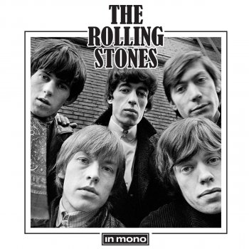 The Rolling Stones I Can't Be Satisfied - Mono / Remastered