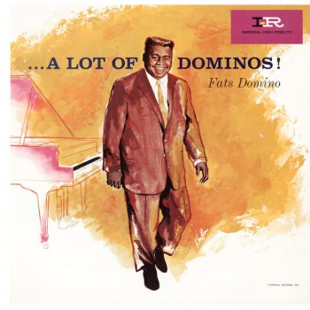 Fats Domino Put Your Arms Around Me Honey