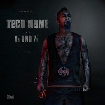 Tech N9ne, BOB & Hopsin Am I a Psycho