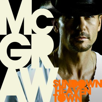 Tim McGraw with Catherine Dunn Diamond Rings And Old Barstools