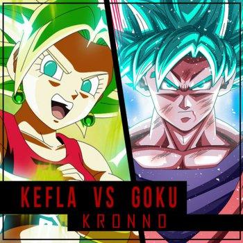 Kronno Zomber feat. Nery Godoy Goku vs Kefla