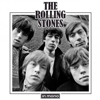 The Rolling Stones Everybody Needs Somebody to Love (Version 2) (Mono)