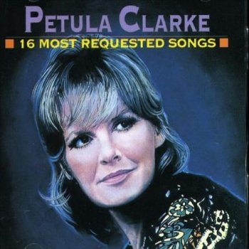 Petula Clark Happy Heart