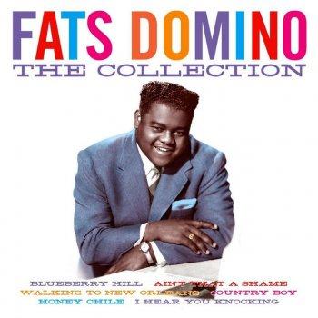Fats Domino Honey Chile