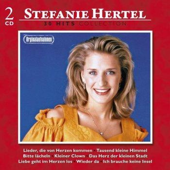 Stefanie Hertel Immer wieder Sehnsucht