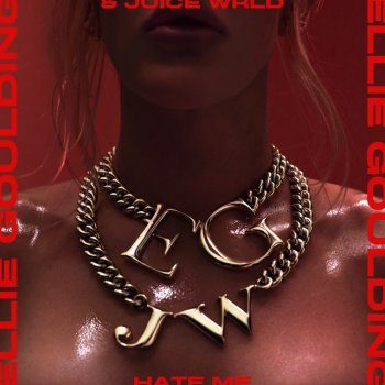 Ellie Goulding feat. Juice WRLD Hate Me (with Juice WRLD)