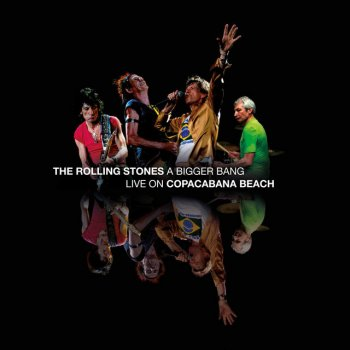 The Rolling Stones Sympathy For The Devil - Live